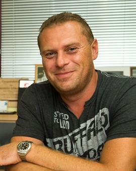 Branislav Gaborik