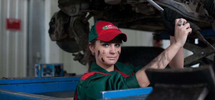 How to know it's time for an oil change